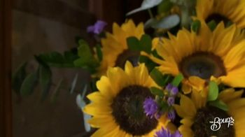 The Bouqs Company TV Spot, 'Farm Fresh Flowers: 25 Percent Off in June' - Thumbnail 8