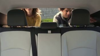 Toyota Prius TV Spot, 'It Can Take All Your Stuff' [T2] - Thumbnail 3