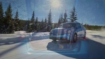 Toyota Prius TV Spot, 'It Can Take All Your Stuff' [T2] - Thumbnail 5