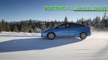 Toyota Prius TV Spot, 'It Can Take All Your Stuff' [T2] - Thumbnail 6