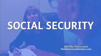 The Retirement Solution Inc. TV Spot, 'First Ten Callers' - Thumbnail 2