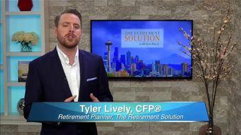 The Retirement Solution Inc. TV Spot, 'First Ten Callers' - Thumbnail 5