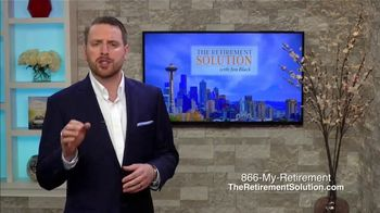 The Retirement Solution Inc. TV Spot, 'First Ten Callers' - Thumbnail 6