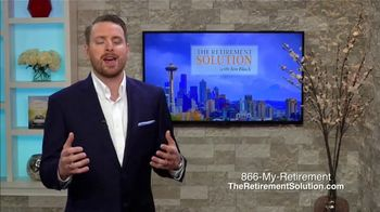 The Retirement Solution Inc. TV Spot, 'First Ten Callers' - Thumbnail 7