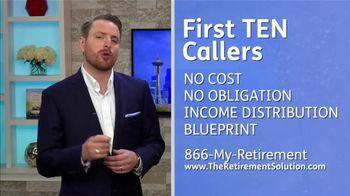 The Retirement Solution Inc. TV Spot, 'First Ten Callers' - Thumbnail 8
