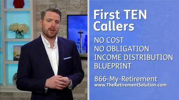 The Retirement Solution Inc. TV Spot, 'First Ten Callers' - Thumbnail 9