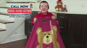 Shriners Hospitals for Children TV Spot, 'Thank You for Giving' - Thumbnail 8
