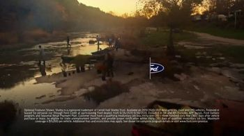 Ford Promise TV Spot, 'Getting Back to It' [T2]