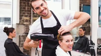 Keratin Salon/Direct TV Spot, 'Salon Quality Treatment'