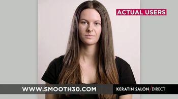 Keratin Salon/Direct TV Spot, 'Salon Quality Treatment' - Thumbnail 2