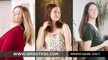 Keratin Salon/Direct TV Spot, 'Salon Quality Treatment' - Thumbnail 5