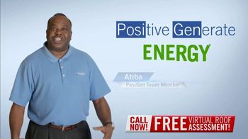 PosiGen Solar TV Spot, 'What's In a Name: New Jersey Economy' - Thumbnail 2