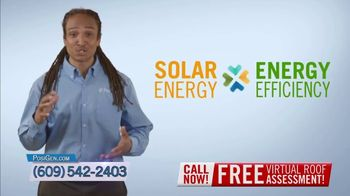 PosiGen Solar TV Spot, 'What's In a Name: New Jersey Economy' - Thumbnail 3