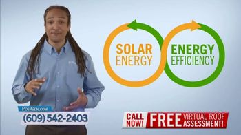PosiGen Solar TV Spot, 'What's In a Name: New Jersey Economy' - Thumbnail 4