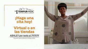 Ashley HomeStore Venta de Colchones Stars and Stripes TV Spot, 'Últimos días' [Spanish] - Thumbnail 5