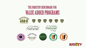 Superior Livestock Auction TV Spot, 'Value Added Programs'