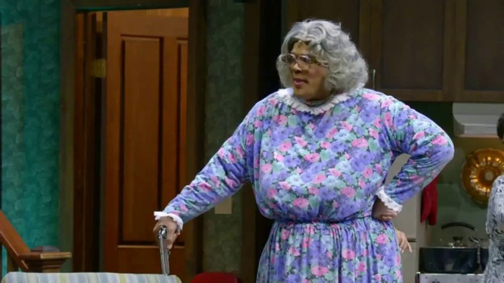 BET+ TV Commercial, 'Tyler Perry's Madea's Farewell Play'