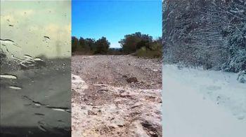 2020 Toyota Camry TV Spot, 'Gravel, Rain or Snow' [T2] - Thumbnail 3
