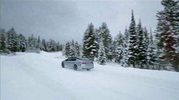 2020 Toyota Camry TV Spot, 'Gravel, Rain or Snow' [T2] - Thumbnail 4