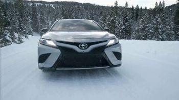 2020 Toyota Camry TV Spot, 'Gravel, Rain or Snow' [T2] - Thumbnail 5