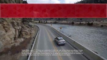 2020 Toyota Camry TV Spot, 'Gravel, Rain or Snow' [T2] - Thumbnail 7