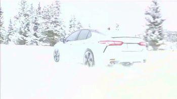 2020 Toyota Camry TV Spot, 'Gravel, Rain or Snow' [T2] - Thumbnail 9