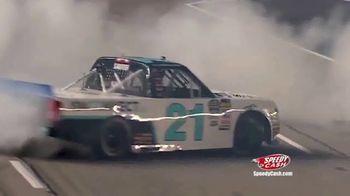Speedy Cash TV Spot, 'Victory Lane' - Thumbnail 4