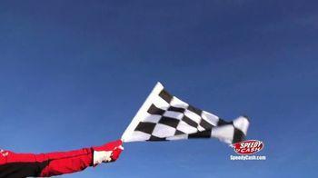 Speedy Cash TV Spot, 'Victory Lane' - Thumbnail 5