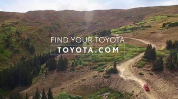 Toyota 4Runner TV Spot, 'Dear Rocky Road' [T1] - Thumbnail 10