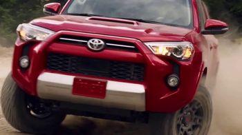 Toyota 4Runner TV Spot, 'Dear Rocky Road' [T1] - Thumbnail 4
