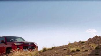 Toyota 4Runner TV Spot, 'Dear Rocky Road' [T1] - Thumbnail 8