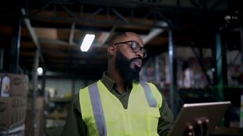 Comcast Business TV Spot, 'Don't Just Bounce Back, Bounce Forward' - Thumbnail 9