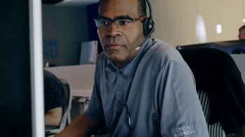 Comcast Business TV Spot, 'Don't Just Bounce Back, Bounce Forward'