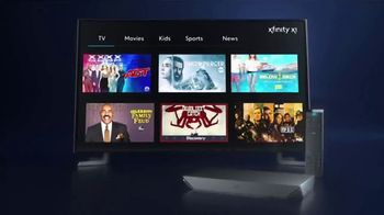 XFINITY X1 TV Spot, 'All the Things: $89.99' - 7 commercial airings