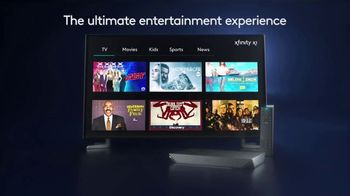 XFINITY X1 TV Spot, 'All the Things: $89.99' - Thumbnail 8