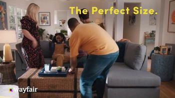 Wayfair TV Spot, 'You Got This' Featuring Kelly Clarkson, Song by Jamie Lono - Thumbnail 3