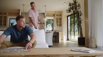 Stella Artois TV Spot, 'Daydream (In the Life Artois)' Song by M. Ward, Alia Farah, ft. Liev Schreiber - Thumbnail 6
