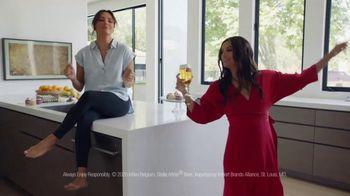 Stella Artois TV Spot, 'Daydream (In the Life Artois)' Song by M. Ward, Alia Farah, ft. Liev Schreiber - Thumbnail 7