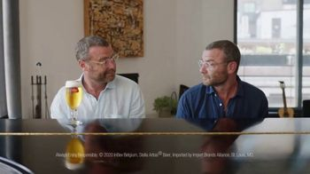 Stella Artois TV Spot, 'Daydream (In the Life Artois)' Song by M. Ward, Alia Farah, ft. Liev Schreiber - Thumbnail 8