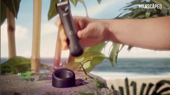 Manscaped The Lawn Mower 3.0 TV Spot, 'The Grooming Guru Is Here to Rescue You' - Thumbnail 1