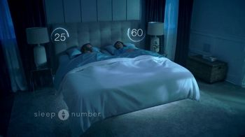 Sleep Number 360 Smart Bed TV Spot, 'Save $900' - Thumbnail 2