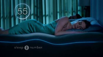 Sleep Number 360 Smart Bed TV Spot, 'Save $900' - Thumbnail 5