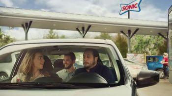 Sonic Drive-In BBLT TV Spot, 'Big Bacon Boy' - Thumbnail 1