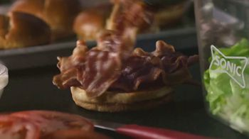 Sonic Drive-In BBLT TV Spot, 'Big Bacon Boy' - Thumbnail 3