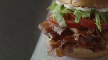 Sonic Drive-In BBLT TV Spot, 'Big Bacon Boy' - Thumbnail 4