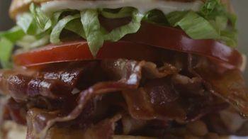 Sonic Drive-In BBLT TV Spot, 'Big Bacon Boy' - Thumbnail 6