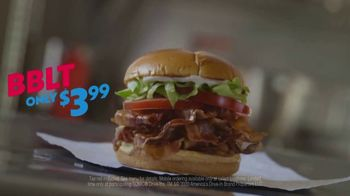 Sonic Drive-In BBLT TV Spot, 'Big Bacon Boy' - Thumbnail 7