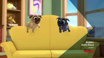 Spectrum TV Silver TV Spot, 'Disney Junior and Nick Jr.' - Thumbnail 3