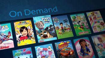 Spectrum TV Silver TV Spot, 'Disney Junior and Nick Jr.' - Thumbnail 7