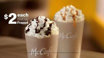 McDonald's TV Spot, 'More Than a Drink: Frappe' - Thumbnail 8